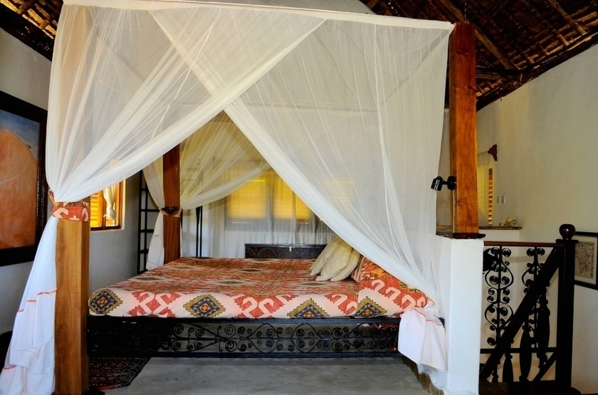 Kisani lodge   chambre slideshow