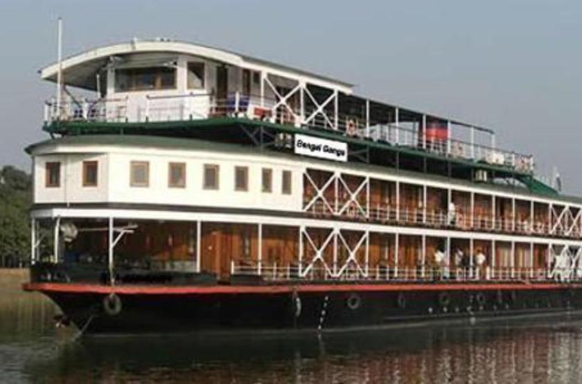 Rv bengal pandaw croisi re   gange inde   bateau slideshow