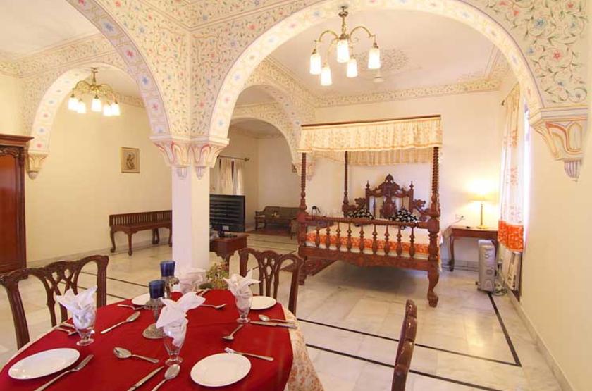 Amar mahal   orchaa inde   suite slideshow