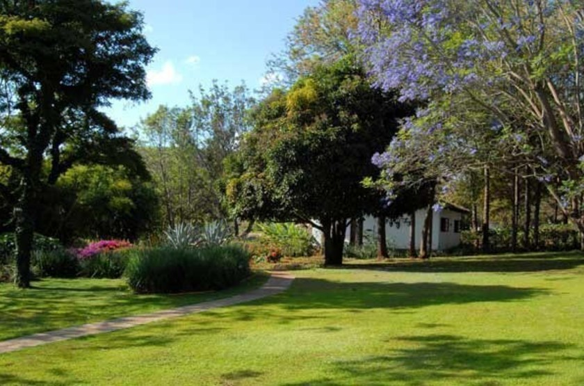 Plantation lodge   karatu   jardins slideshow