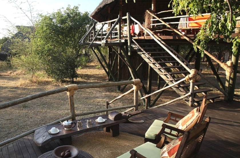 Selous safari camp 1 slideshow