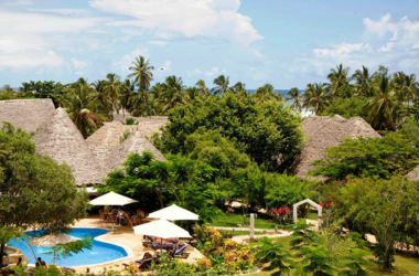Bluebay beach resort   zanzibar  vue ext rieure listing