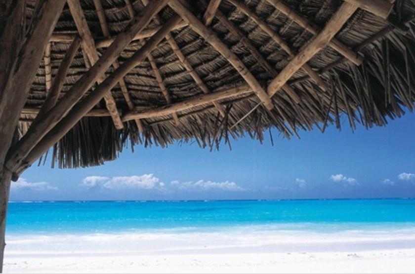 Bluebay Beach Resort & Spa, Kiwengwa, Zanzibar, plage