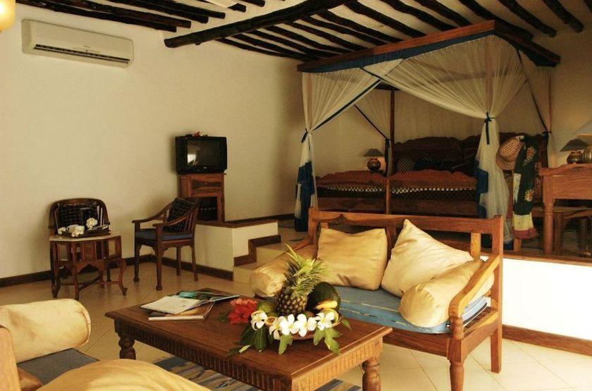 Bluebay Beach Resort & Spa, Kiwengwa, Zanzibar, suite