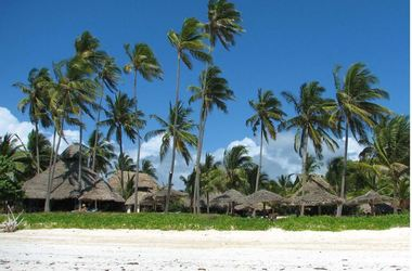 Breezes beach club  listing