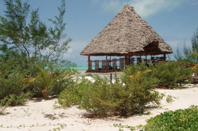 Hakuna majiwe beach  slideshow
