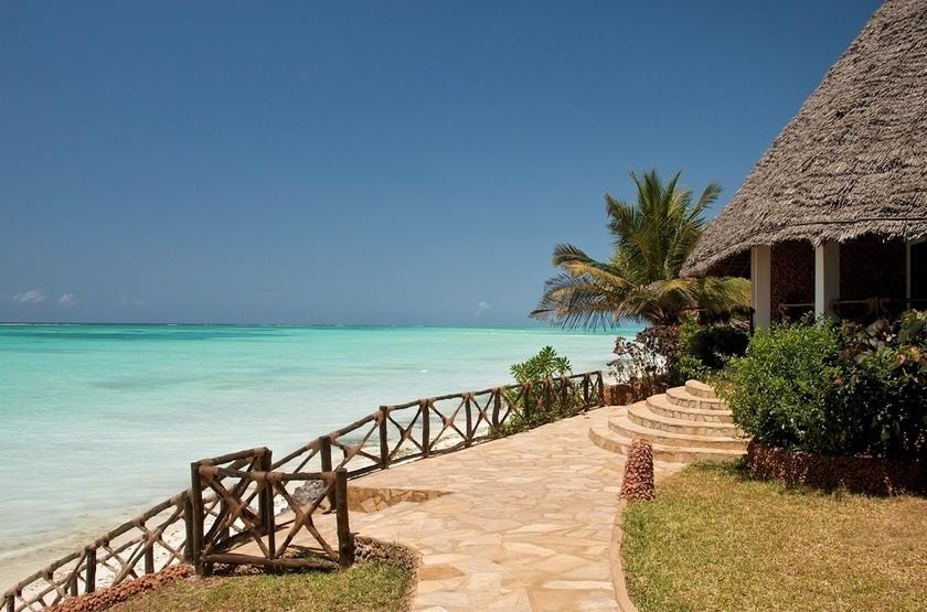 Ras Nungwi, Zanzibar, plage