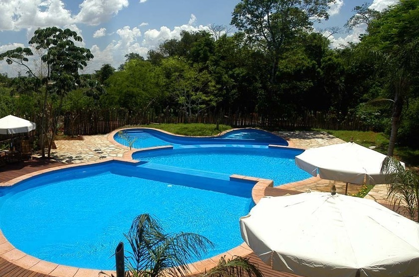 La aldea de la selva lodge   iguazu   piscine 1 slideshow