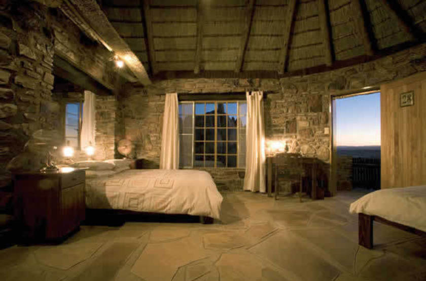 Canon Lodge, Fish River Canyon, chambre