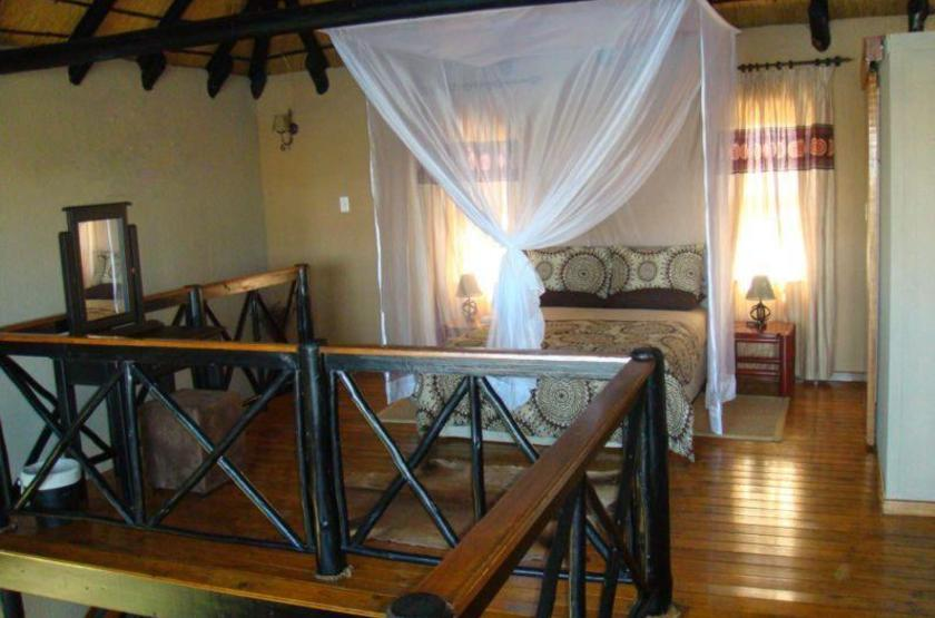 Lake oanob resort   rehoboth namibie   guest rooms slideshow