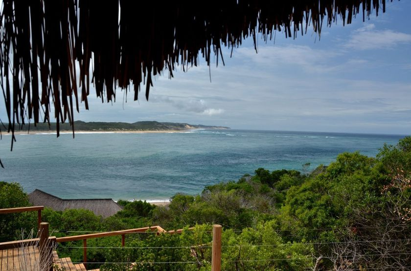 Machangulo Beach Lodge, Santa Maria, Mozambique