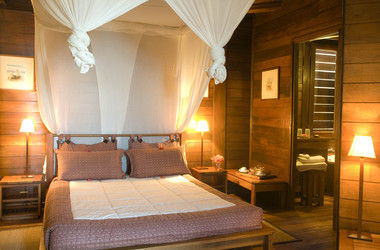 Anjajavy   madagascar   rooms listing