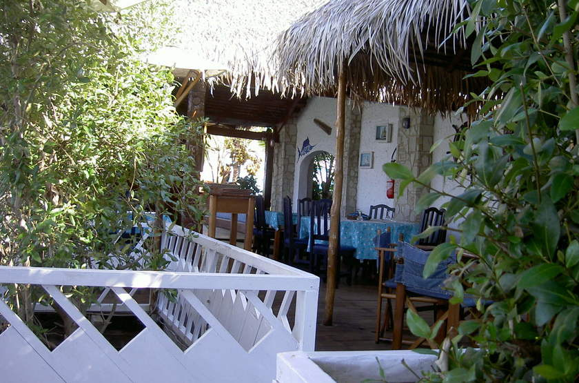 Baobab cafe morondova madagascar   restaurant slideshow
