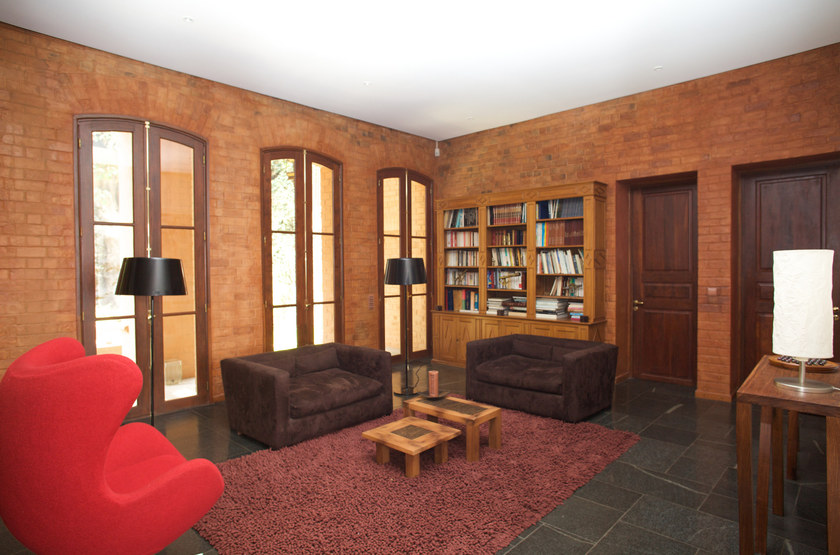 Maison gallieni   antananarivo   madagascar   salon de chambre slideshow