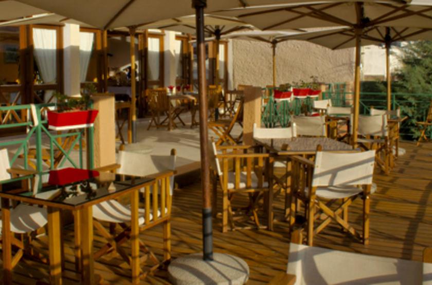 Royal Palissandre, Antananarivo, Madagascar, restaurant
