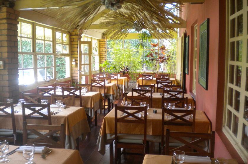 Tsara guest house   fianarantsoa   madagascar   restaurant su la terrasse slideshow