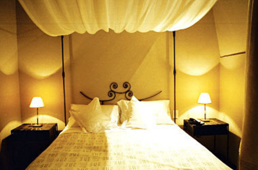 Art hotel   chambre slideshow