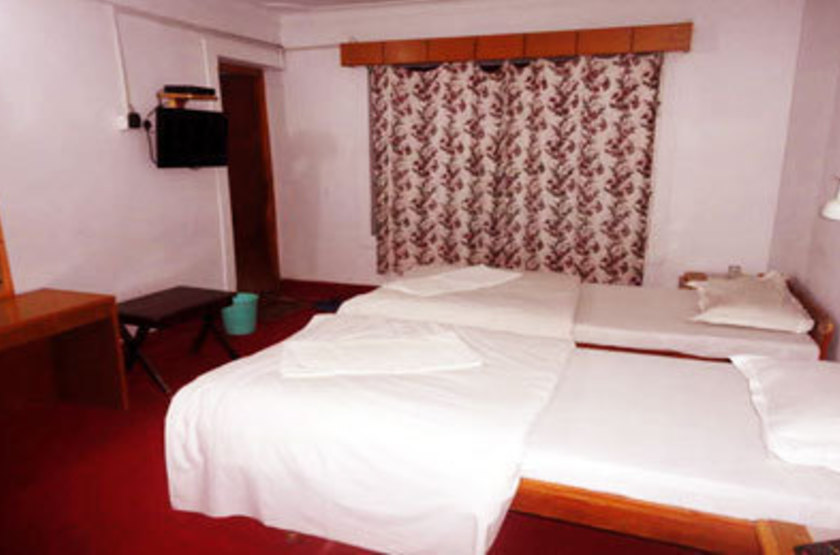 Zimskhang Holiday Home, Alchi, Inde, chambre