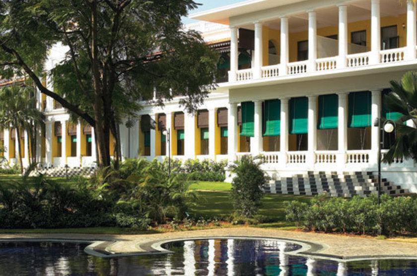 Royal Orchid Metropole, Mysore, Inde, piscine
