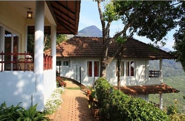 Black berry hills mountain lodge   munnar inde   chambre vue de l ext rieur listing