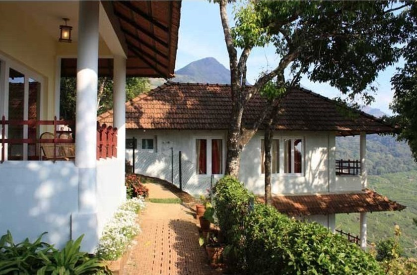 Blackberry Hills Retreat & Spa, Munnar, Inde, chalets