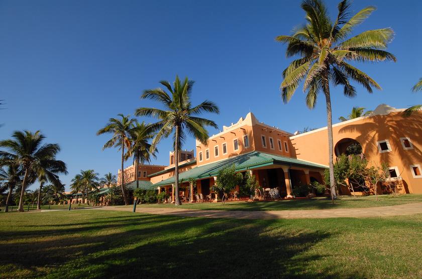 Pemba beach hotel view2 slideshow