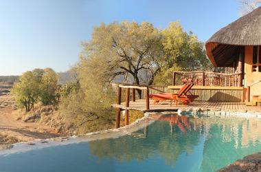 Garonga  piscine listing