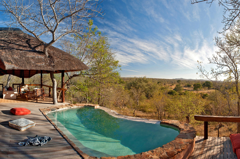 Garonga safari camp slideshow