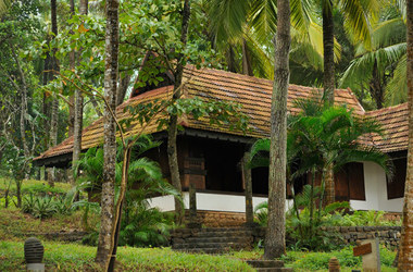 Surya samudra beach   kovalam   cottage exterieur listing