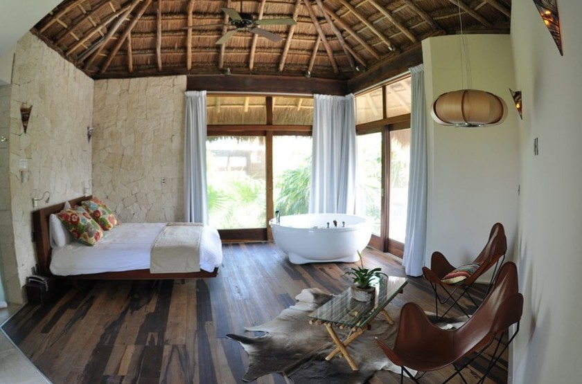 Be tulum chambre 2 slideshow
