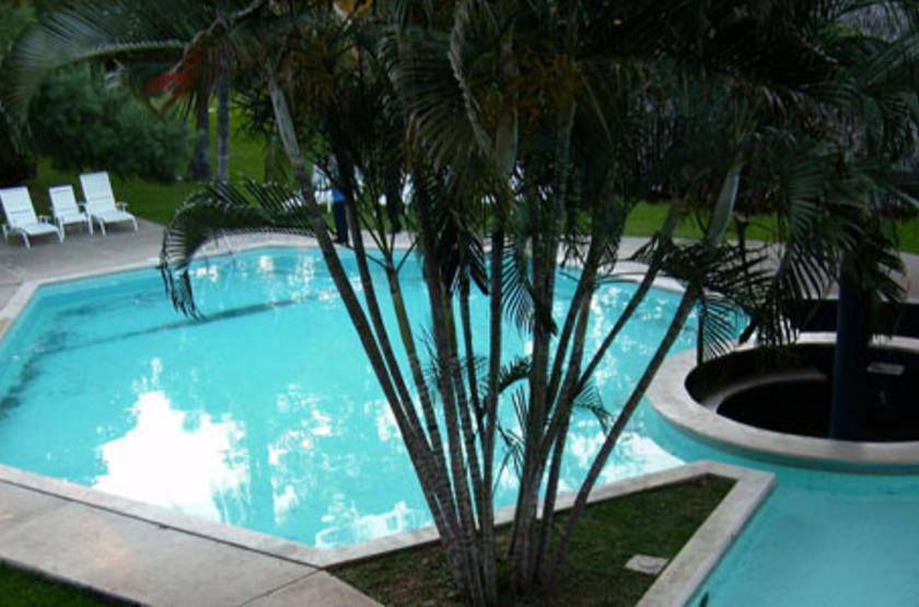 Casa calli   vue de la piscine slideshow