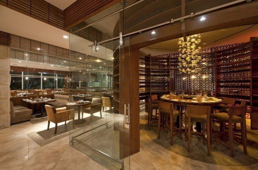 Hyatt Regency, Villahermosa, Mexique, restaurant