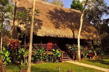 Las guacamayas   vue ext rieur logement listing