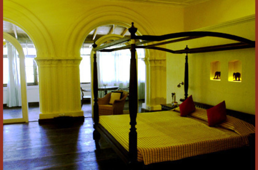Old harbour   cochin   chambre slideshow