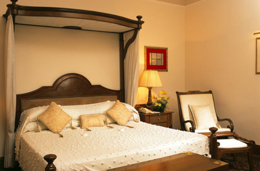 Oberoi grand   calcutta   chambre 2 slideshow