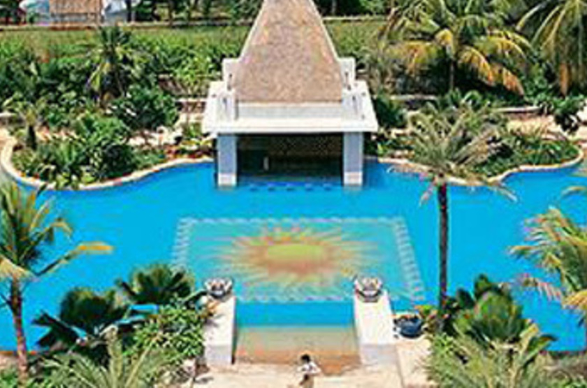 Vivanta by Taj Fisherman's Cove, Chennai, Inde, piscine
