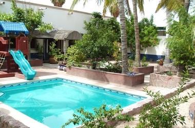 Casa revolucion   piscine listing