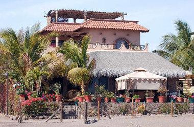Loreto playa vue ext rieur listing