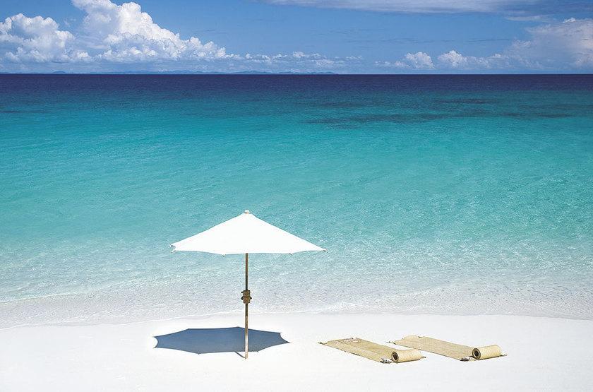 Beach slideshow