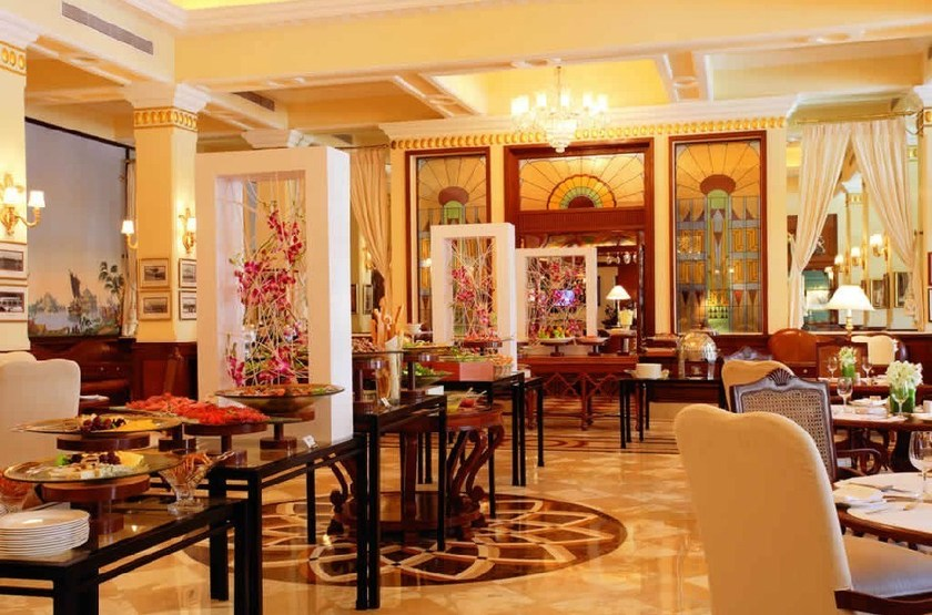 Imperial   delhi   restaurant slideshow
