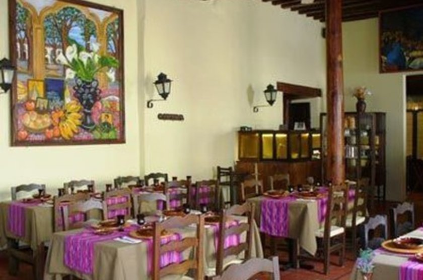 Mansion iturbe   restaurant slideshow