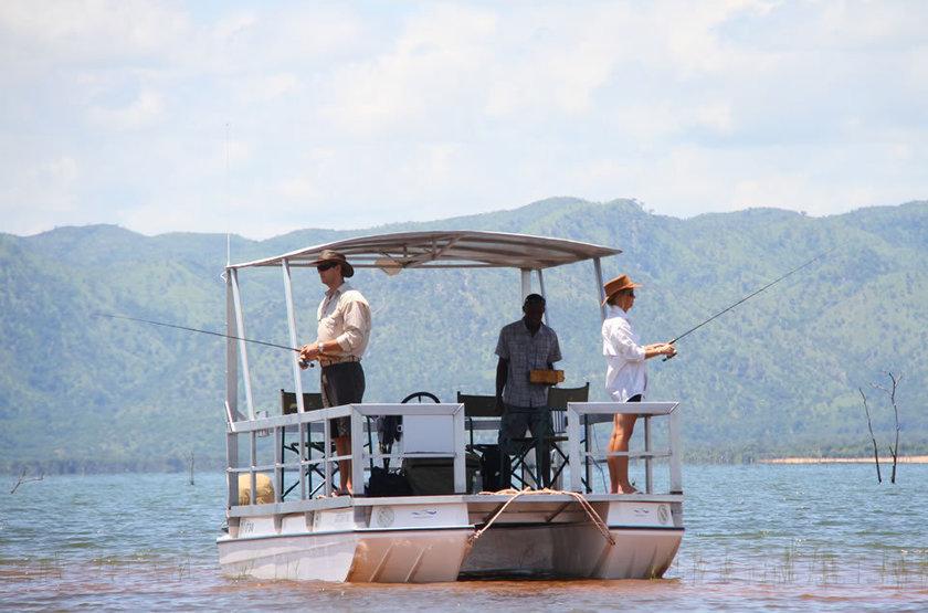 Changa fishing slideshow