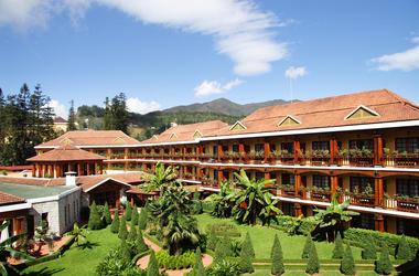 Victoria sapa resort   vietnam   hotel listing