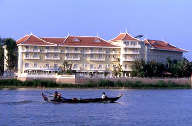 Vietnam   victoria chau doc hotel listing
