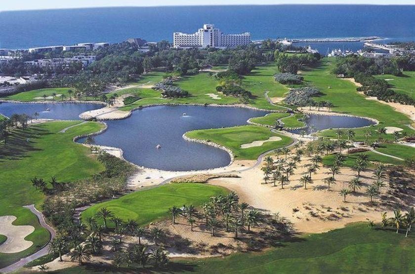 Golf slideshow