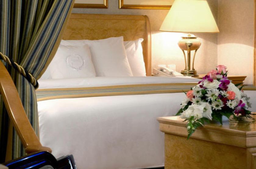 Grand Excelsior Hotel Deira, Dubaï, chambre