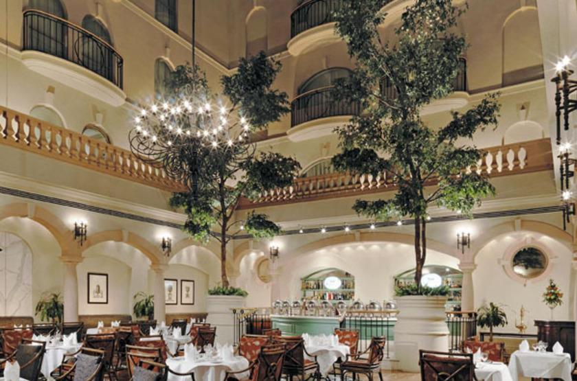 Grand Excelsior Hotel Deira, Dubaï, restaurant