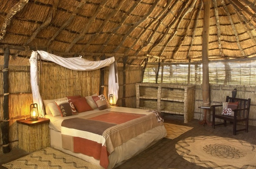 Tafika camp bedroom slideshow
