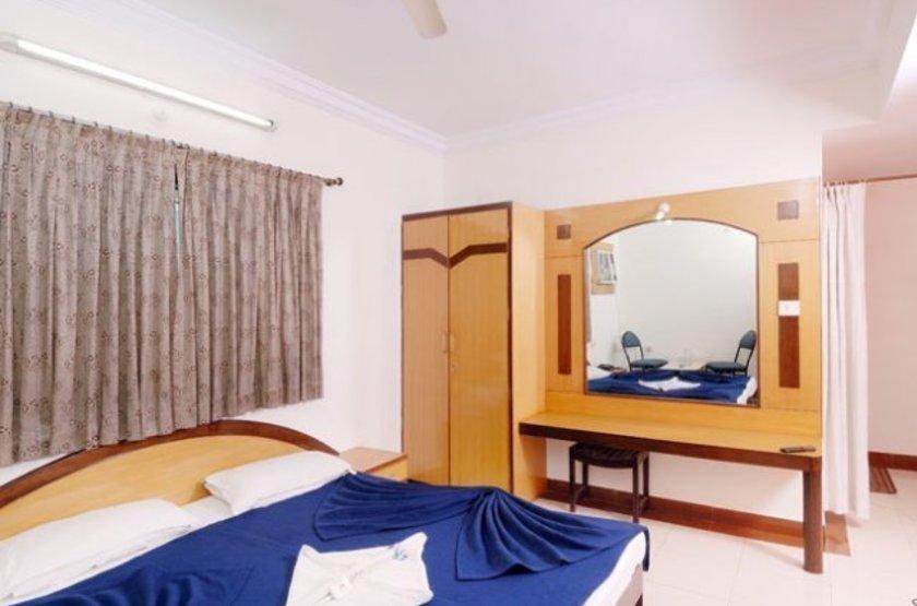 Pearl, Bijapur, Inde, chambre