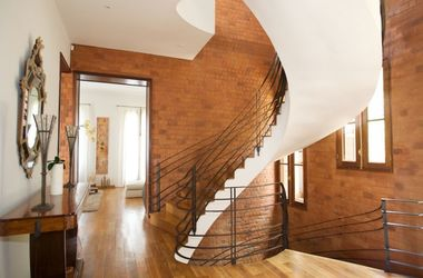 Escalier listing